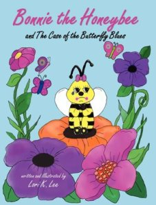 Bonnie the Honeybee