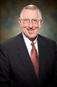 BQB author J. Rodney Page