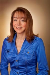 Author Kristi Falk