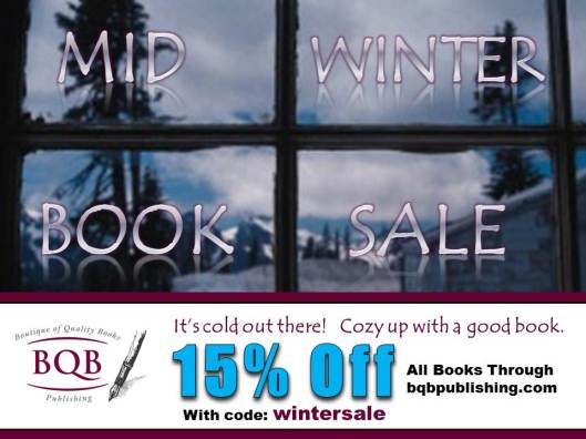 Mid-Winter Sale