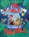 The Ugly Bug Ball Cover