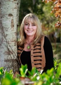 BQB author Kathleen Varn