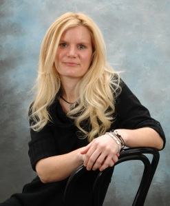 BQB author Tammy Turner