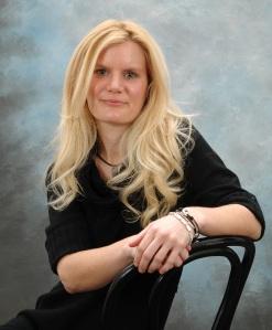 BQB author Tammy Turner