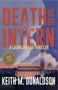 death intern new cover