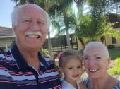 Don & Cheryl Campbell